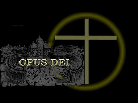 Decoding The Past Opus Dei Unveiled Youtube