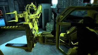 Aliens Colonial Marines: Release Date Announcement