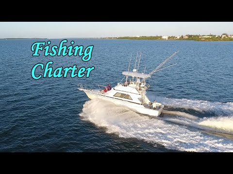 Key Largo Fishing Charters - OffShore Sport Fishing With MissChief