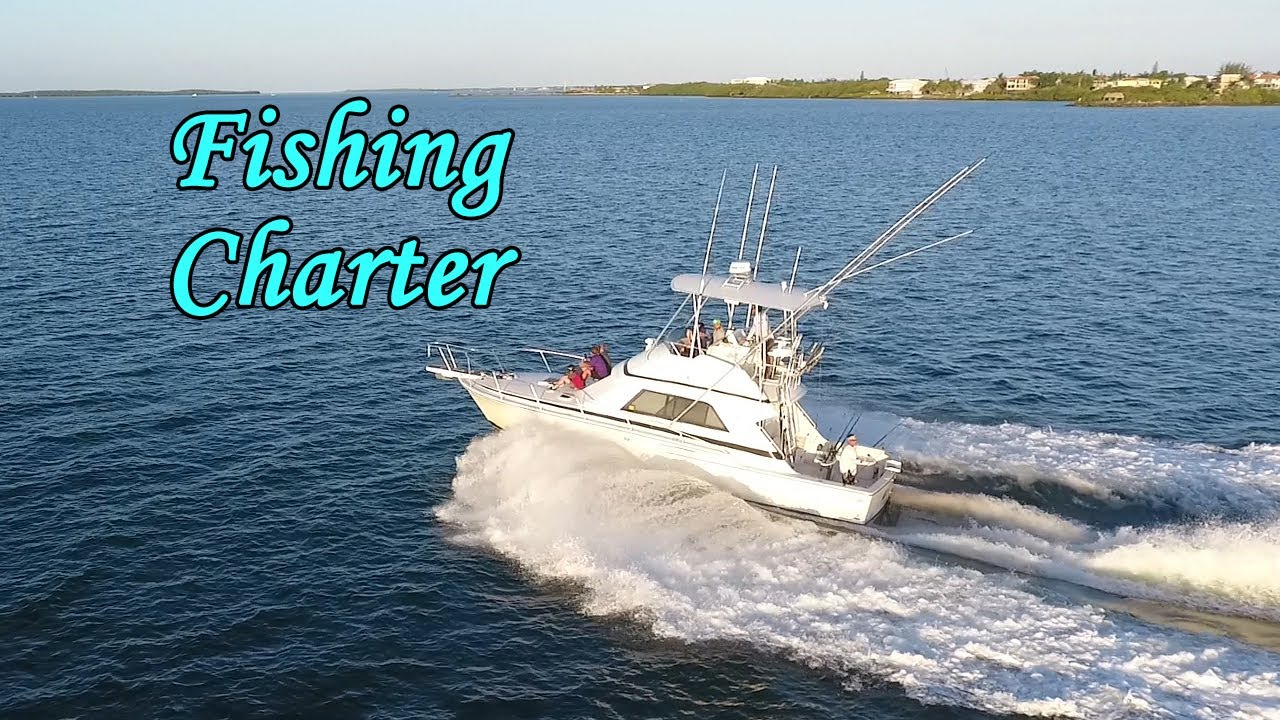 Key largo fishing charters offshore sport fishing with for Key largo fishing