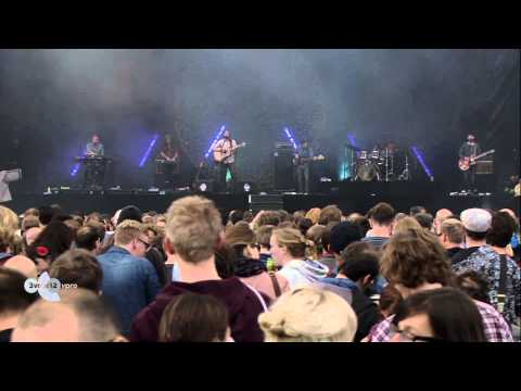 Midlake - Young Bride - Live op Best Kept Secret 2014