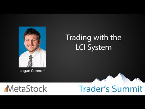 Trading with the LCI System - Logan Connors