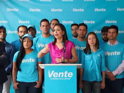 Vente Venezuela: No participaremos en la trampa del CNE que le da tiempo al régimen