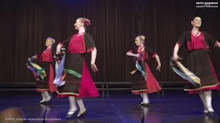 XXXIX FHMazurkas -Zespół Pieśni i Tańca ŚLĄSK im. S. Hadyny 1e