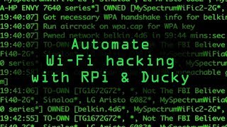 Gambar cover Automate Wi-Fi Hacking on a Raspberry Pi with a USB Rubber Ducky