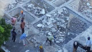 2017 Hard labor in Dominican Republic by Haitians II