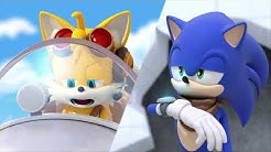Sonic Boom: Folge 7 (German)