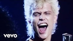 Billy Idol - To Be A Lover (Official Music Video)