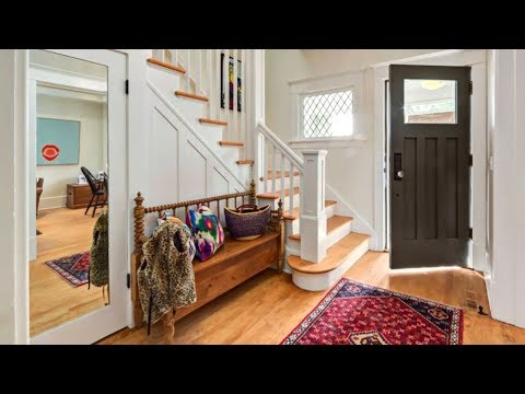 65 Beautiful Entryway Ideas