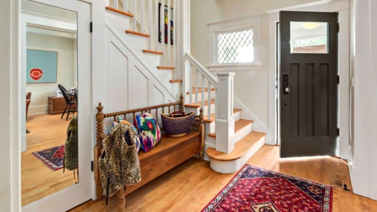 65 Beautiful Entryway Ideas