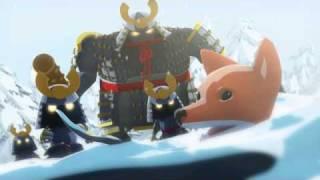 Mini Ninjas (Wii/DS) - Smallest Hero Trailer