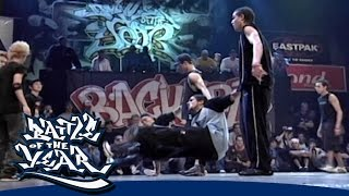 BOTY 2003 - BATTLE FOR FIRST PLACE - EXPRESSION VS POCKEMON [OFFICIAL HD VERSION BOTY TV]