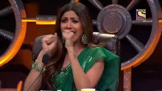 Rupsa और Nishant ने दिया एक बेहतीरीन Performance | Super Dancer 3