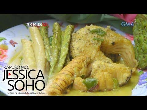 Kapuso Mo, Jessica Soho: Mga Pagkaing walang tapon!