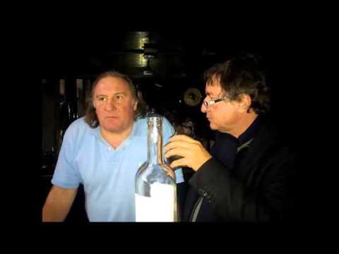 Gérard Depardieu raconte sa vie et sa carrière - Superbe interview ! (A voix nue)