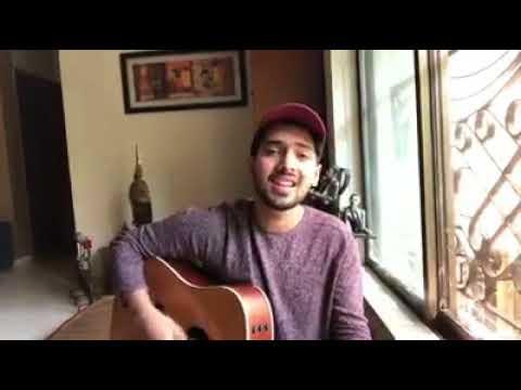 Armaan Malik's new Telugu song for the movie 'Hello' featuring Akhil Akkineni