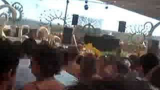 Boom Festival Dj SHANE GOBI 2008