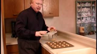 Oatmeal Lace Cookies Recipe From Stan Gunselman