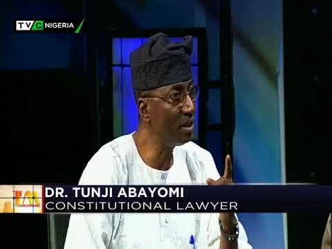 This Morning 11th April 2018 | $1bn Arms Fund Aprroval Controversy