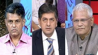 The Big Fight with Vikram Chandra: Are economic reforms dead?
