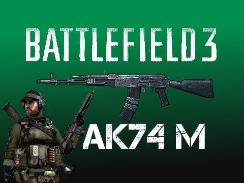 AS VAL post-patch - Forums - Battlelog / Battlefield 3