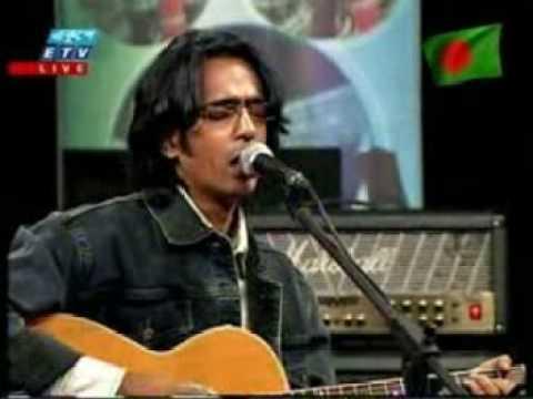 Bappa - Ami Tomake Bole Debo (Phono Live)