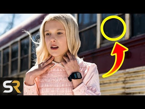 Mistakes You Didn't Notice in Stranger Things Season 1