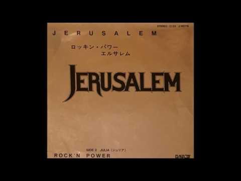 Jerusalem - Rock'n Power