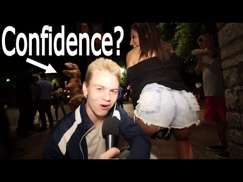 Hot Girls On Self Confidence from YouTube · Duration:  4 minutes 19 seconds