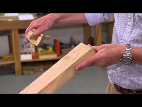 Top Tips - Using a Marking Gauge