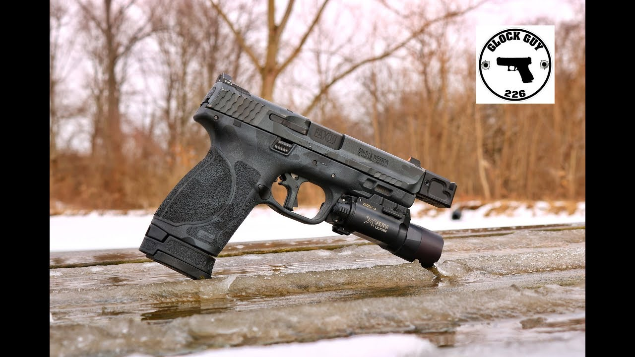 FINALLY, AN AFFORDABLE COMPENSATOR THAT WORKS!
