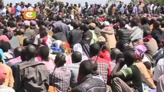 Rais apeleka kampeni Narok