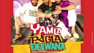 Yamla Pagla Deewana - Yamla Pagla Deewana (Sonu Nigam)