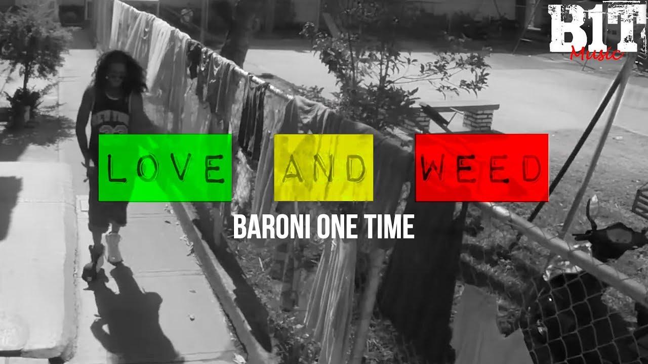 video de baroni one time bye bye