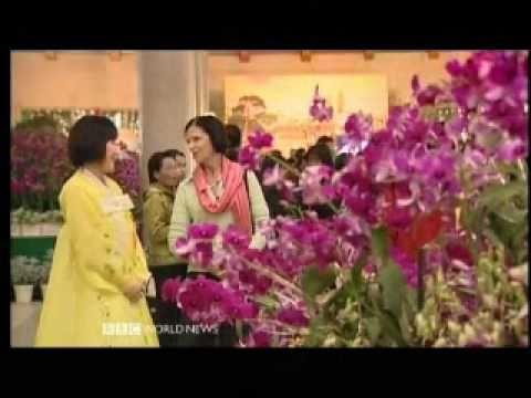 Inside North Korea 1 of 2  BBC Our World Investigative Documentary