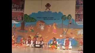 Dhimaryaai The Folk Song of Dhimar Community of Bundelkhand