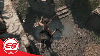 Shadow Of The Tomb Raider Takedowns Vignette - Square Enix | EB Games