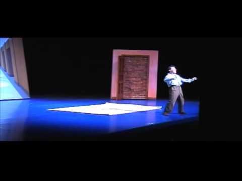 Wayne Scott Kermond - Make - em Laugh Live