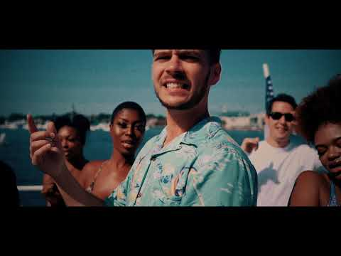 "Lookatbook - ""Pacific"" (Official Music Video)"