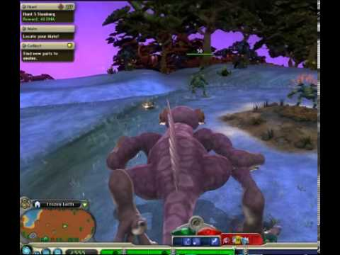 Spore Playing As An Epic Mod