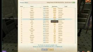 Hero voting system NERFED!!! 200 leadership required Archeage