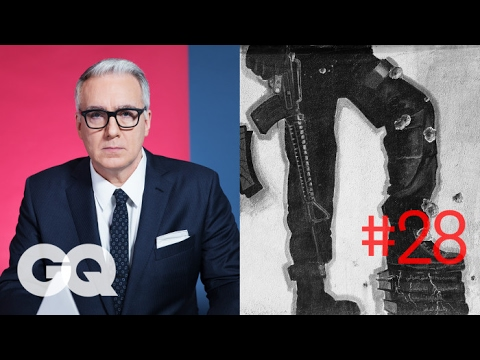 Donald Trump is Aiding the Enemy | The Resistance with Keith Olbermann | GQ