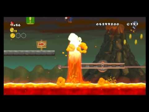 New Super Mario Bros. Wii — Википедия
