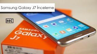Samsung Galaxy J7 Özellikleri ve Fiyatı