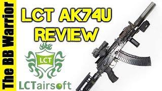 THE BEST AK UNDER $300?! | LCT AK74U Review