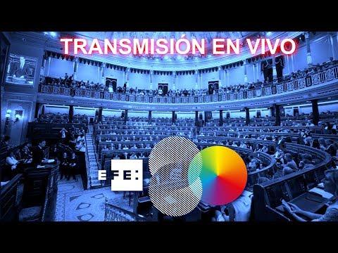 El Congreso de los Diputados acoge la sesión de constitución de la XIV legislatura