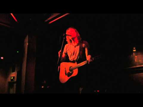 Mike Tramp (of White Lion) Live 2013 solo acoustic Glasgow - Classic Grand