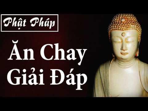 Ăn Chay Giải Đáp   Ăn Chay Niệm Phật Thoát Nghiệp Khổ Đau