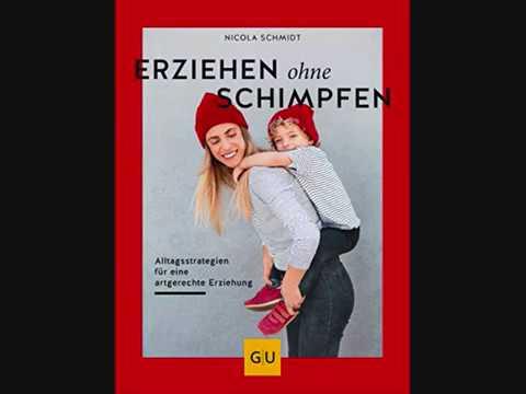 Erziehen ohne Schimpfen YouTube Hörbuch Trailer auf Deutsch