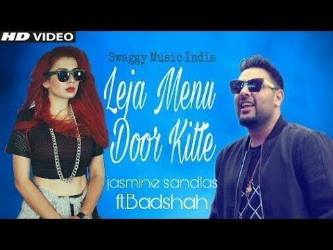 Pinjra Songs  (  Leja Menu Door Kite ) - Jasmine Sandlas Ft Badshah New Song 2017